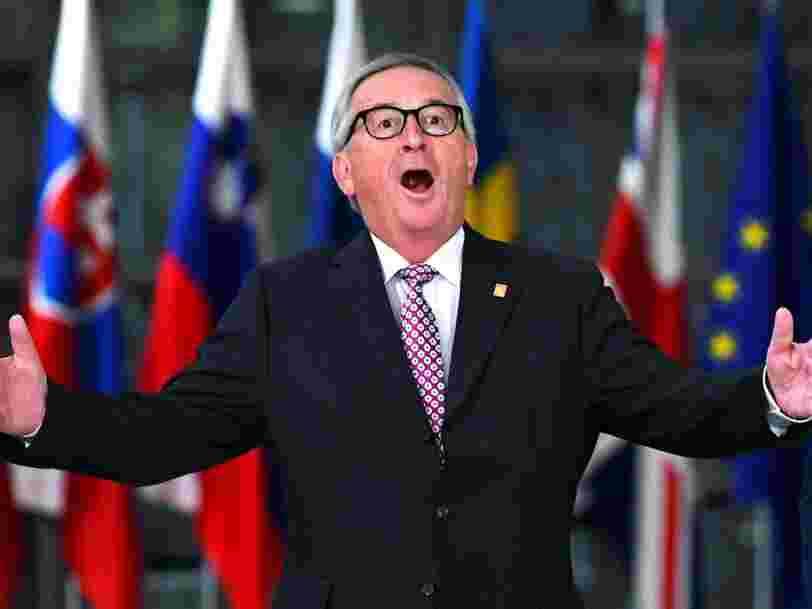 L'UE dévoile son plan pour lutter contre les 'fake news' avant les élections européennes