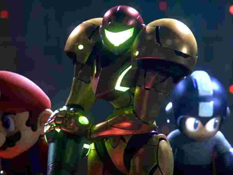 Les 3 plus grosses annonces de Nintendo à E3 2018