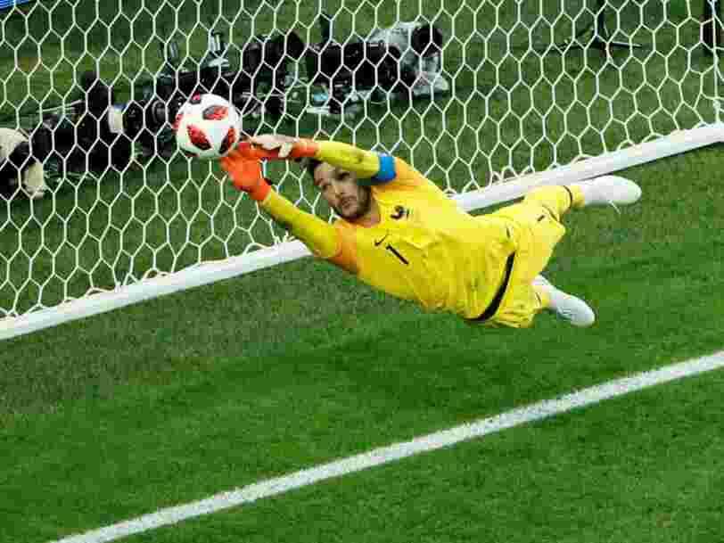 Hugo Lloris réalise une Coupe du monde exceptionnelle — mais il est une anomalie parmi les gardiens français, estime un spécialiste suisse du poste