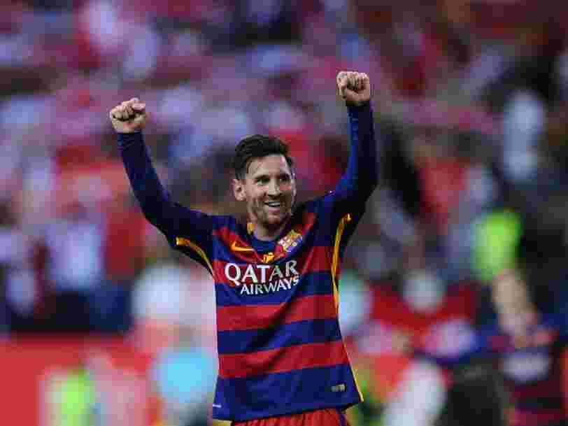 Les 13 footballeurs les plus riches de la planète
