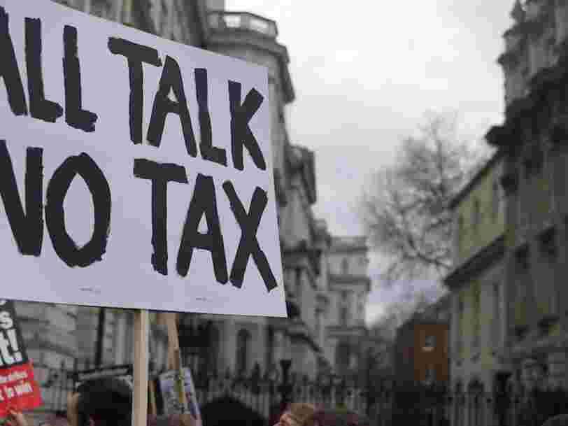 Le recours à des paradis fiscaux pour éviter de payer des impôts sera bientôt 'inacceptable', dit PwC