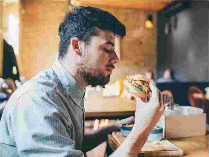 Un régime composé de pizzas et sodas peut réduire le nombre de spermatozoïdes