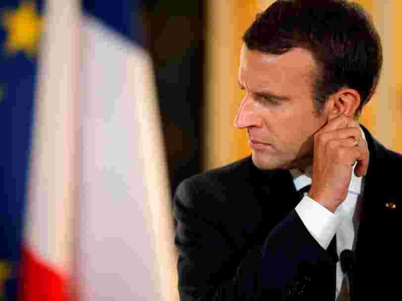 Emmanuel Macron offre un cadeau financier à des millions de Français  — voici pourquoi les maires y sont opposés