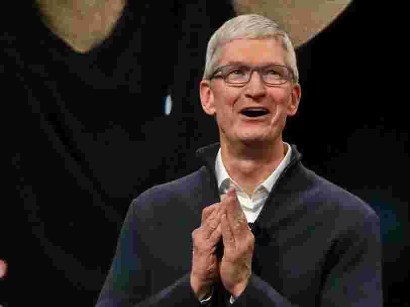 Les 11 annonces les plus importantes déjà faites par Apple en 2019