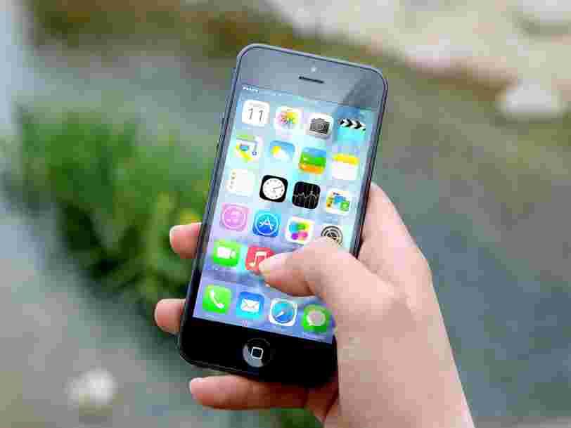 La prochaine mise à jour iPhone d'Apple pourrait améliorer les appels FaceTime... et les 6 autres choses à savoir dans la tech ce matin