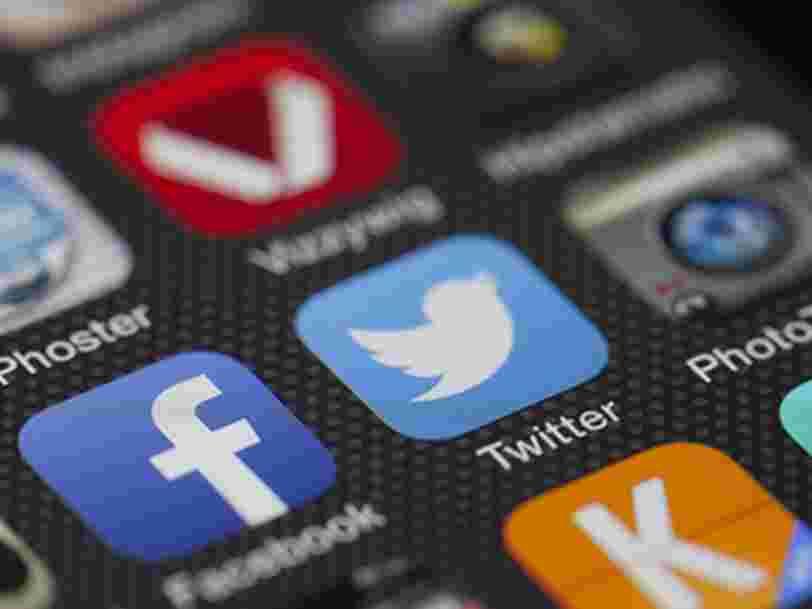 LA FIN DES APPLICATIONS : Comment Apple, Facebook et Google se préparent à l'évolution des expériences mobiles — et ce que cela signifie pour les marques et les éditeurs de contenu