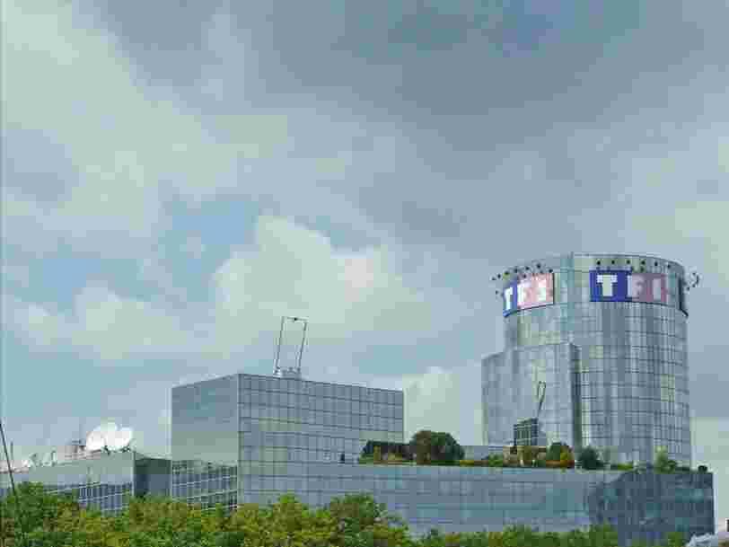 TF1 compte racheter Doctissimo à Lagardère — sa stratégie de diversification sur le numérique séduit la Bourse