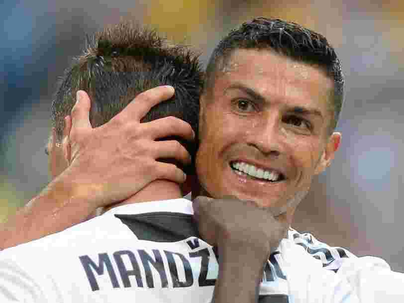 Le footballeur Cristiano Ronaldo va dépenser 60 M€ pour ouvrir un hôtel à Paris à son nom