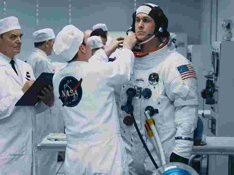 La NASA devra effectuer 2 grands changements pour envoyer des astronautes sur la Lune en 2024