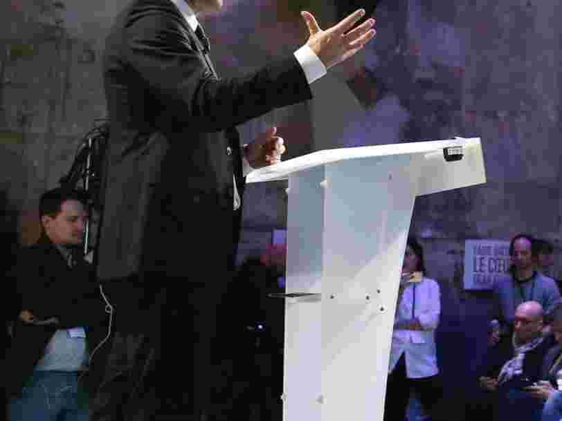 Tout ce qu'il faut savoir avant le premier débat de la présidentielle 2017