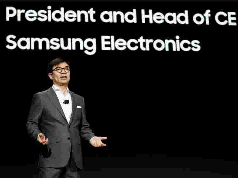 2 ONG françaises portent plainte contre Samsung à propos des conditions de travail de ses employés en Asie