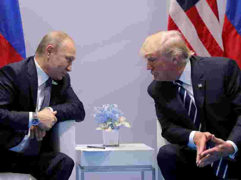 Le monde est entré dans une 'Guerre Froide 2.0' selon un ancien membre de l'administration Clinton — voici pourquoi le conflit pourrait être plus grave aujourd'hui