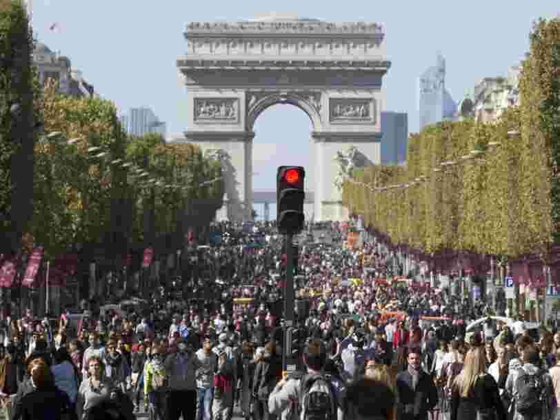 8 choses qui rendent fous les Français travaillant aux Etats-Unis — et vice versa