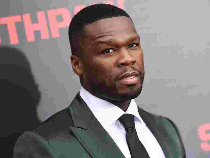 50 Cent prétend que Trump lui aurait proposé 500.000$ pour convaincre les électeurs noirs de voter pour lui