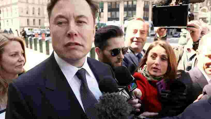 Un fournisseur français attaque Tesla en justice... et les 6 autres choses à savoir dans la tech ce matin