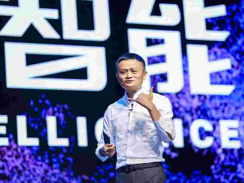Alibaba va investir 15Mds$ pour travailler sur l'IA, l'informatique quantique et la fintech
