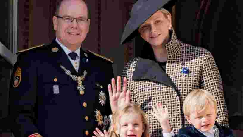 Voilà comment vit la famille princière de Monaco