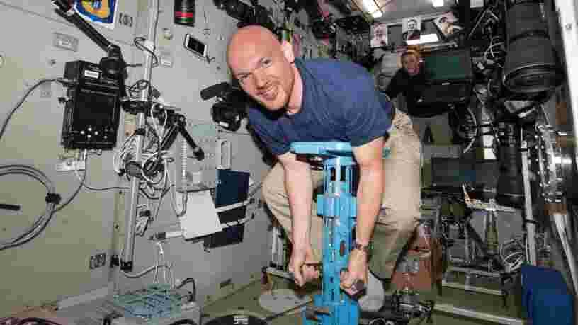 Le premier incident de la capsule Soyouz depuis 35 ans signifie que les 3 astronautes actuellement en mission sur l'ISS ne savent pas encore exactement quand ils reviendront sur Terre