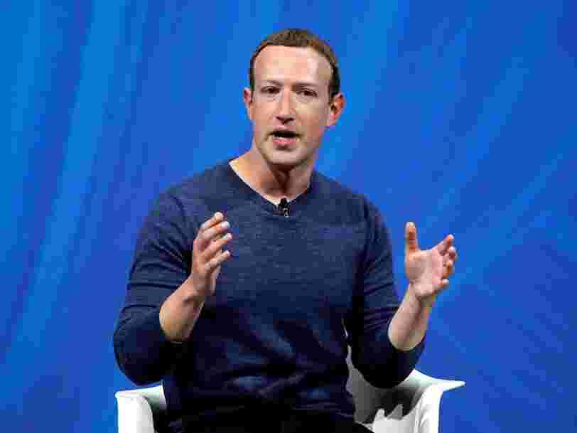 Un bug sur une API de Facebook a exposé des photos non partagées de 6,8M d'utilisateurs