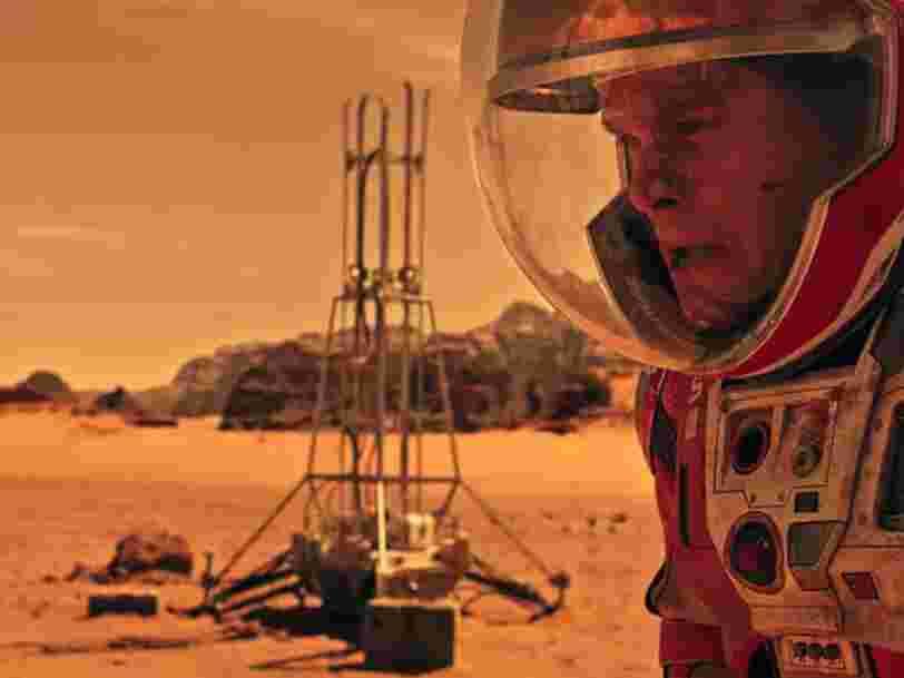 Un ingénieur de SpaceX admet que l'entreprise spatiale d'Elon Musk a besoin d'aide pour atterrir et survivre sur Mars