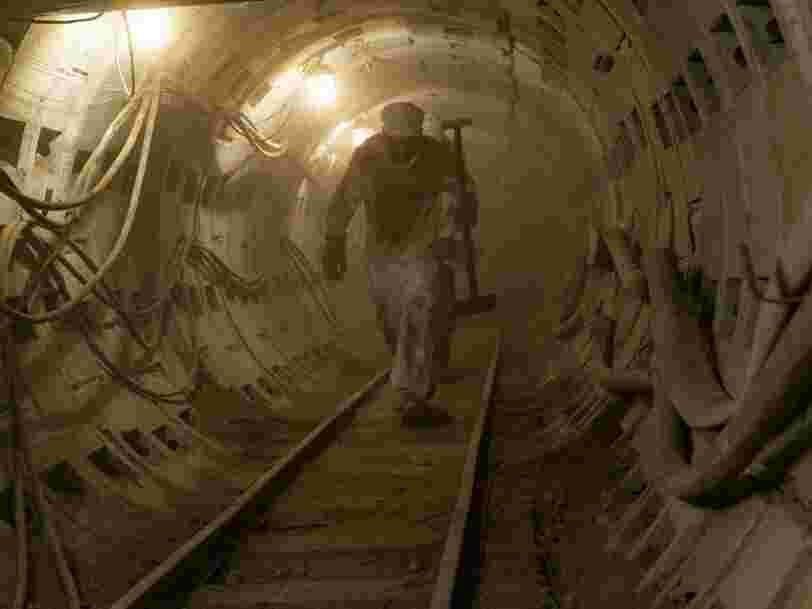 Mythes et vérités de la nouvelle série Chernobyl (attention Spoiler)