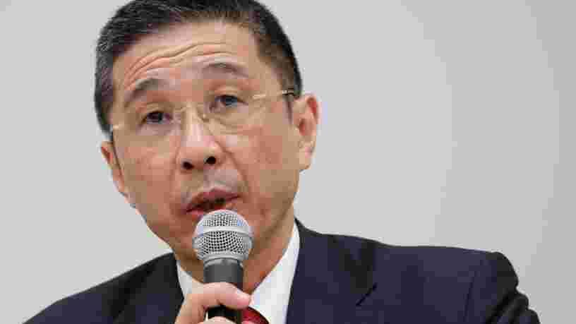 Affaire Carlos Ghosn: 'Nissan ne va pas se rejaponiser', promet son patron aux employés français qui redouteraient une chasse aux sorcières