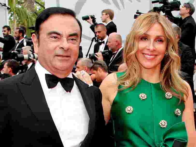Carlos Ghosn va sortir de prison au Japon mais il aurait accepté d'être épié pour être libre
