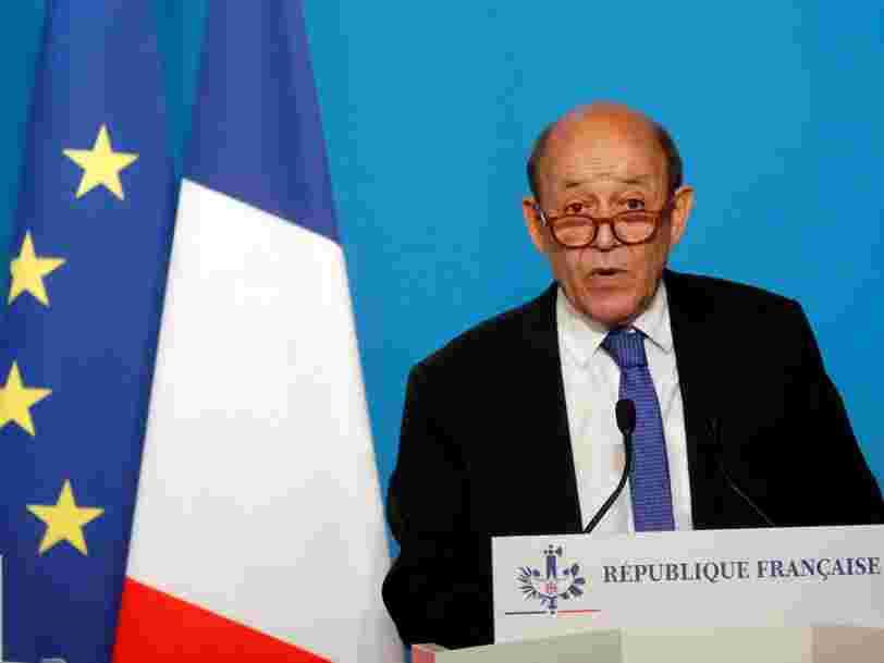 L'entrepreneur qui avait acheté le nom de domaine France.com en 1994 porte plainte contre le gouvernement français aux Etats-Unis après avoir perdu son site