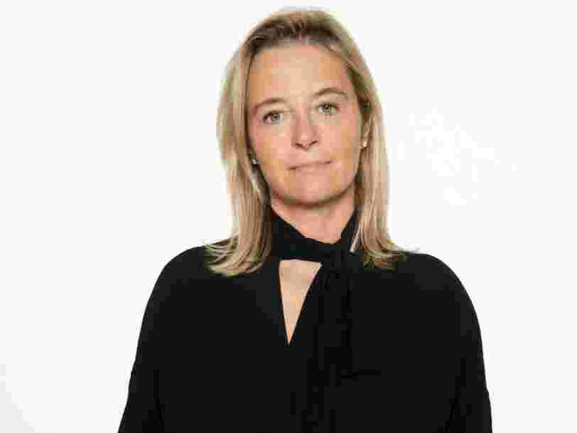 La femme qui a redressé Balenciaga va prendre la tête de la marque Maje avant l'IPO de sa maison-mère