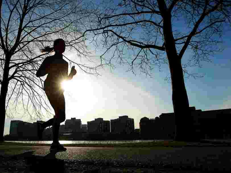 Une Française en visite au Canada a été détenue aux États-Unis pendant 2 semaines après avoir accidentellement traversé la frontière en faisant un jogging