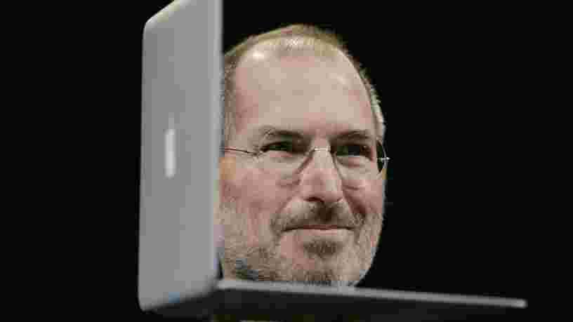 Le MacBook Air, jadis 'l'ordi portable le plus fin du monde', est désormais l'un des plus épais vendus par Apple