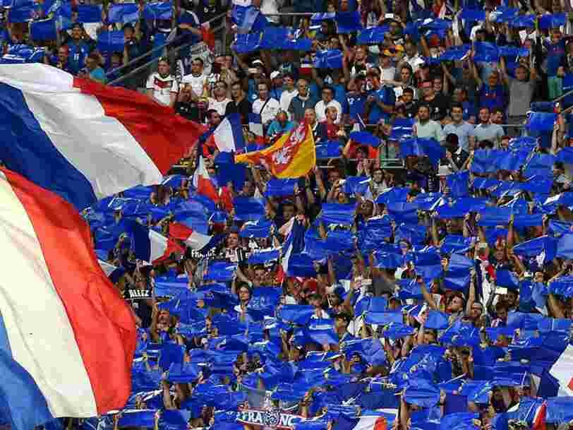 La Coupe du Monde a déjà généré 363M€ de paris sportifs en France — et la rencontre qui a suscité le plus de mises n'est sûrement pas celle que vous croyez