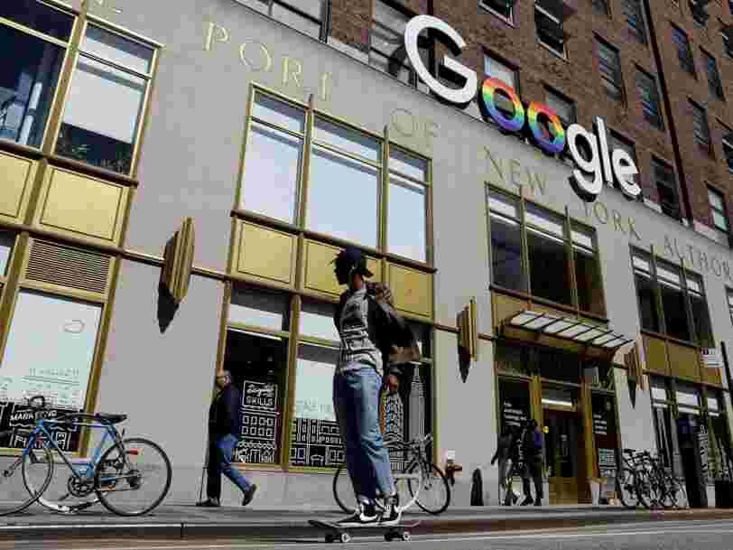 L'association UFC-Que Choisir poursuit Google en justice pour violation du RGPD