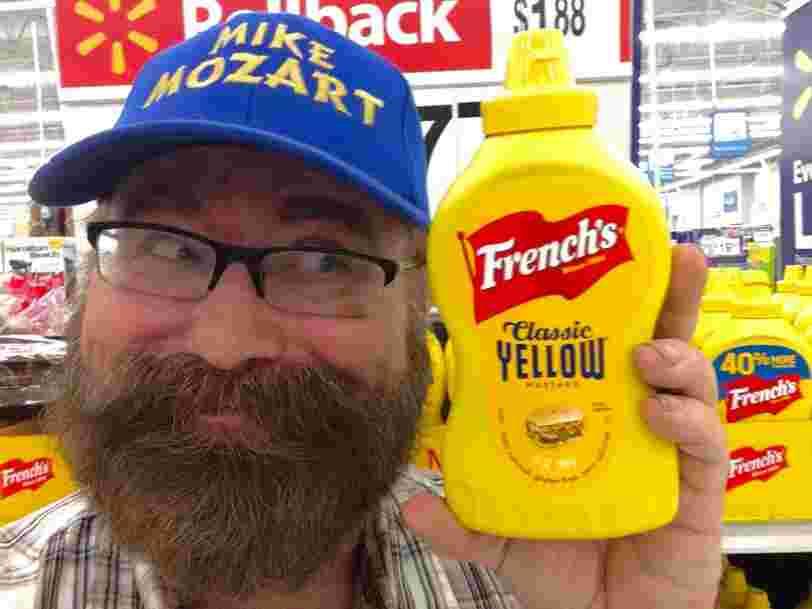 Le groupe américain derrière le poivre Ducros rachète la moutarde anglaise French's pour 4,2Mds$