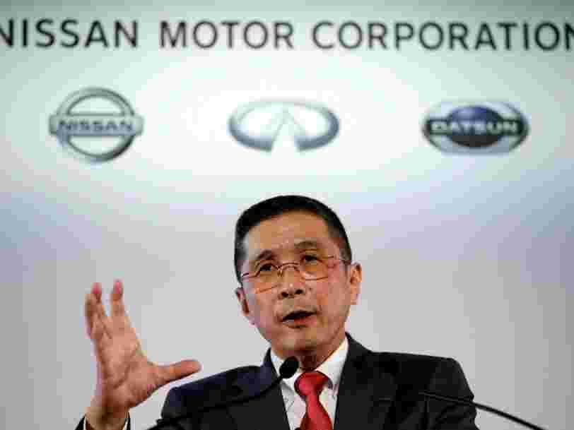Les relations se tendent entre les constructeurs Renault et Nissan — voici les 2 principaux points de crispation