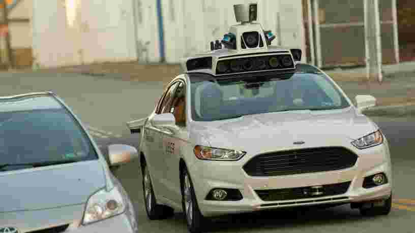 Les voitures autonomes détecteraient moins bien les piétons à peau foncée