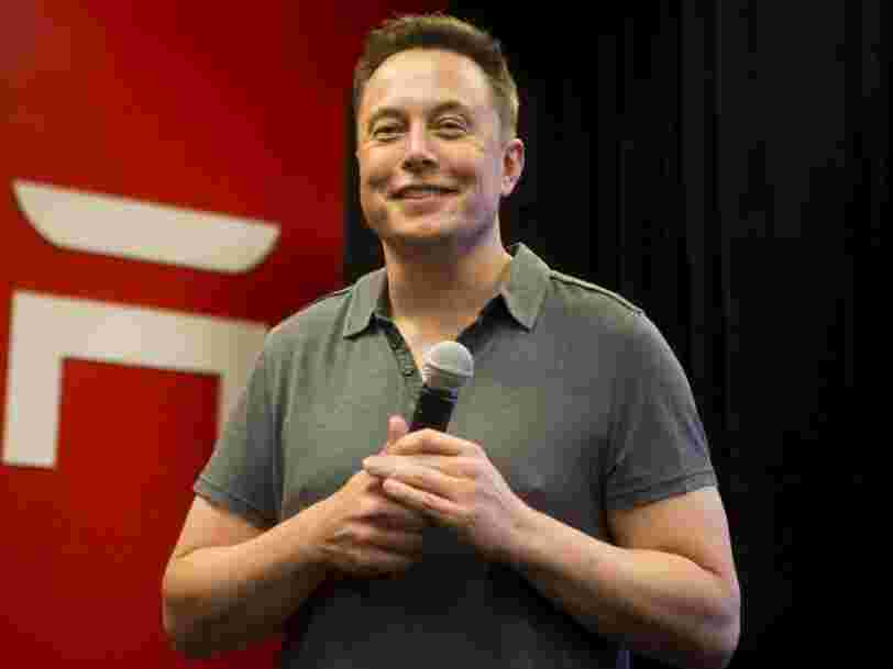 Tesla chercherait à créer son propre service de musique en streaming