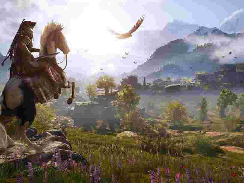 Les 18 meilleurs jeux vidéo de 2018, de 'Red Dead Redemption 2' à 'God of War'