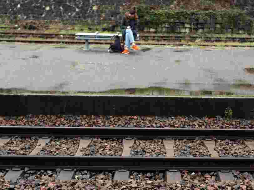 Une grève longue et 'innovante' se prépare à la SNCF — voici les jours où il ne faudra pas compter sur le train