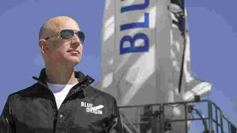 Amazon confie ses satellites à un ancien de SpaceX... et les 6 autres choses à savoir dans la tech ce matin