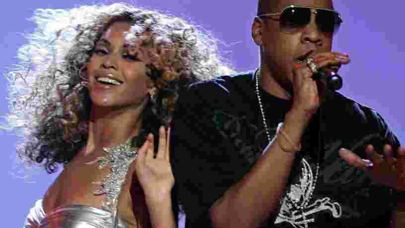 Jay Z est l'artiste hip-hop le plus riche au monde, mais il ne serait rien sans Beyoncé — voici les 7 couples puissants les plus riches
