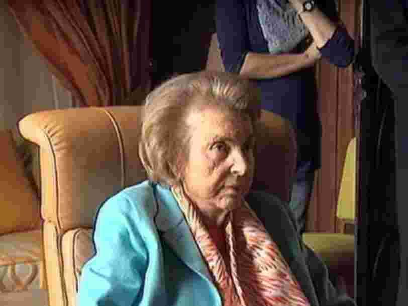 Voici la vie de Liliane Bettencourt, la femme la plus riche du monde, décédée à l'âge de 94 ans