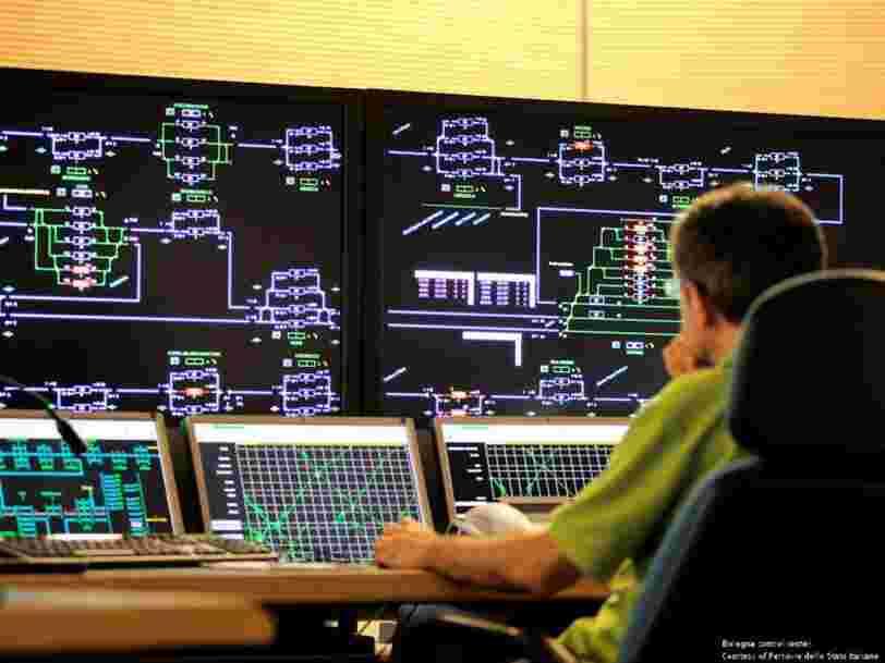 Alstom et Airbus s'unissent pour empêcher des hackers de prendre le contrôle de moyens de transports