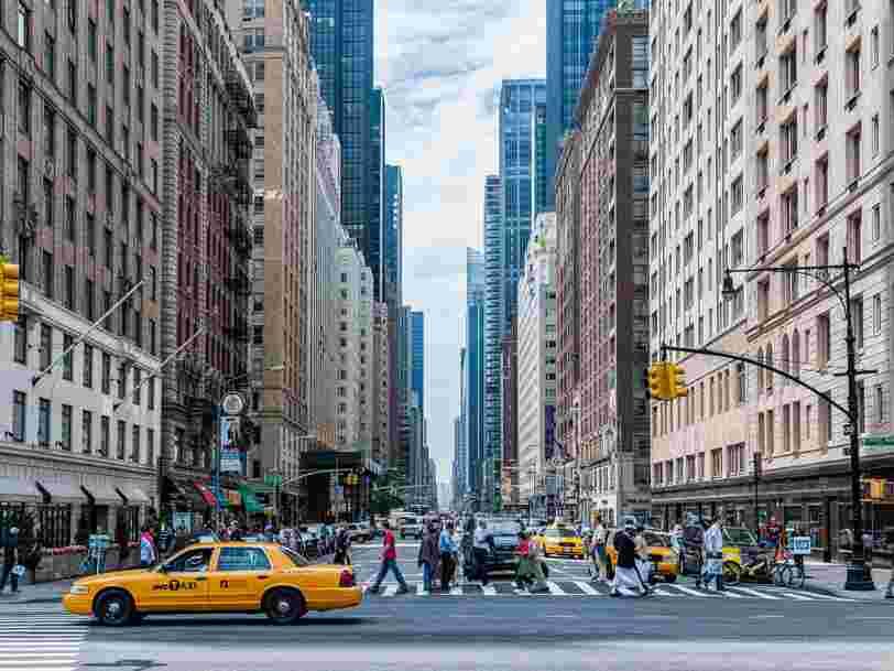 Les 10 villes qui abritent le plus d'ultra-riches au monde