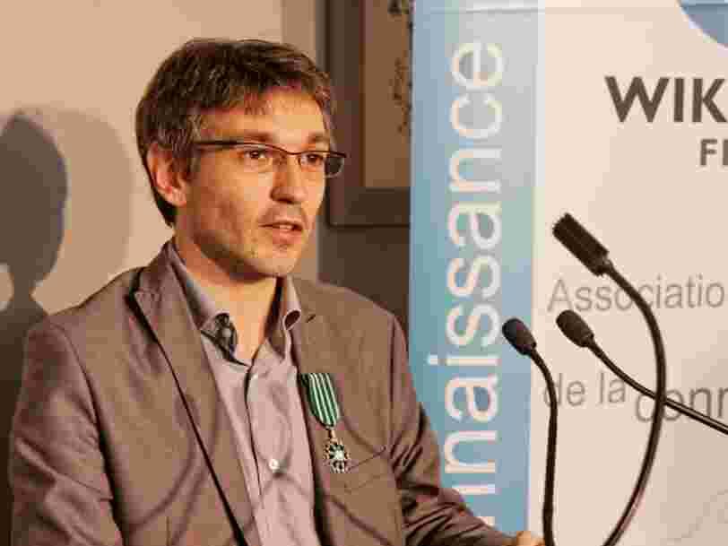 L'ex-président de Wikimedia France dénonce des 'violences' et du 'sexisme' au sein de la structure — il quitte son conseil scientifique