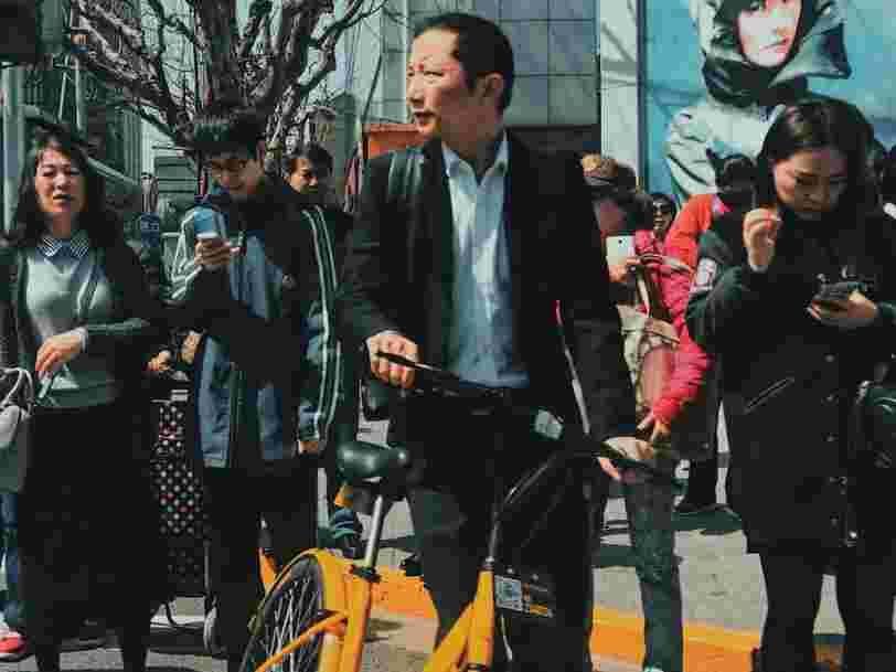Attitude en public, achat en ligne, dette... Voici comment les citoyens chinois sont fliqués par le gouvernement
