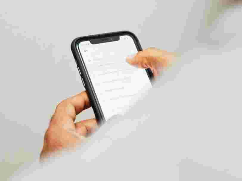 iOS : des chercheurs en sécurité ont découvert six failles qui permettent de prendre le contrôle d'un iPhone à distance