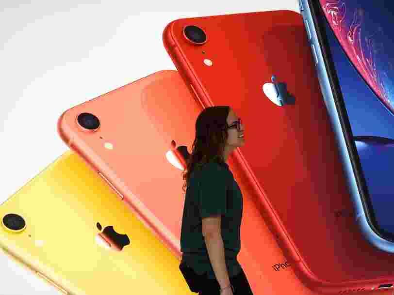 Apple devrait annoncer de nouveaux logiciels pour ses produits lors du WWDC... et les 6 autres choses à savoir dans la tech ce matin