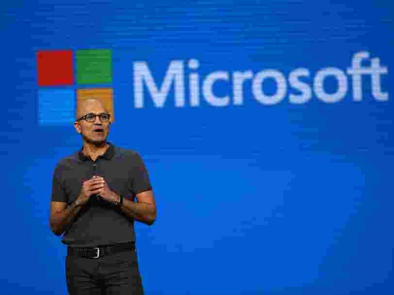 Microsoft teste discrètement un projet permettant de donner à ses utilisateurs le contrôle total sur leurs données en ligne