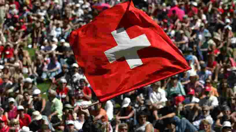 Le gouvernement britannique souhaiterait apparemment un accord à la Suisse pour le Brexit